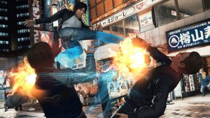 Judge Eyes (JPN Version) - PlayStation 4 Review