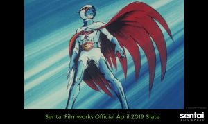 SECTION23 FILMS ANNOUNCES APRIL SLATE