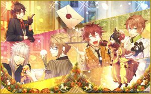 Code: Realize ~Wintertide Miracles~ - PlayStation 4 Review