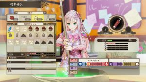 Synthesize Familiar Recipes With Incredible New Results In ATELIER LULUA: THE SCION OF ARLAND