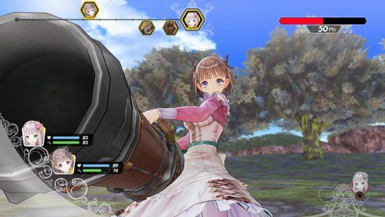 Atelier-Lulua-The-Scion-of-Arland-logo-2-560x306 ATELIER LULUA: THE SCION OF ARLAND Available Now on Nintendo Switch, PlayStation 4, and  Steam!
