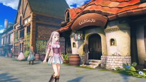 ATELIER LULUA: THE SCION OF ARLAND Drops in the West May 21, 2019!
