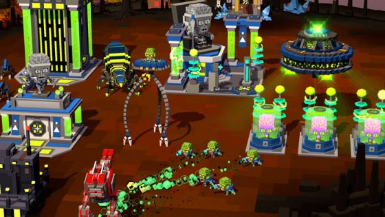 8-Bit-Invaders-game-300x374 8-Bit Invaders! Review