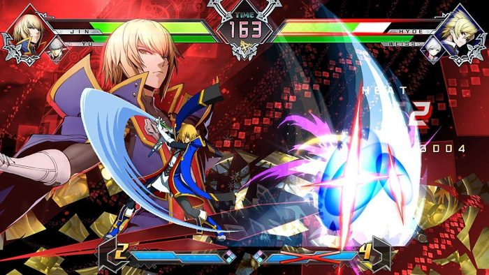 BlazBlue-Cross-Tag-Battle-Wallpaper-700x394 Top 10 Best Fighting Games of 2018 [Best Recommendations]