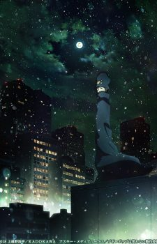 Yakusoku-no-Neverland-The-promised-Neverland-225x350 [Supernatural Thriller Winter 2019] Like Occultic;Nine? Watch This!