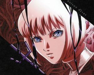 Anime Rewind: Claymore - Youma Slayer