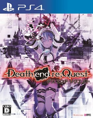 Death end re;Quest - PlayStation 4 Review