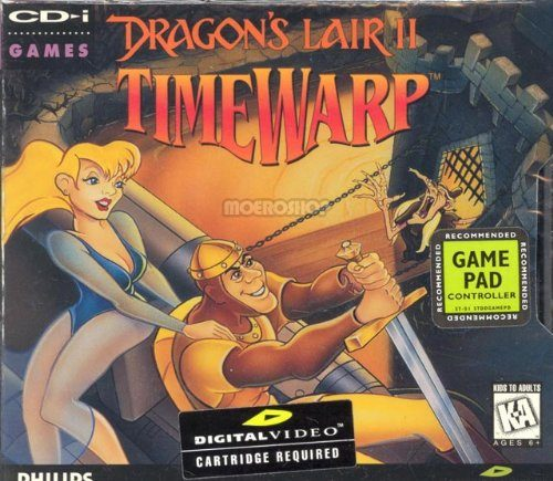 Dragon's-Lair-game-500x435 Top 10 Love-Struck Moments in Games