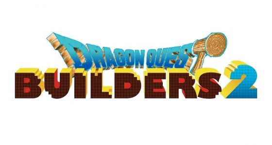 Dragon-Quest-Builders-2-logo-2-560x299 DRAGON QUEST BUILDERS 2 Officially Drops July 12, 2019 in North America