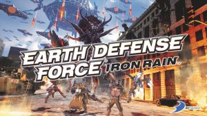 Earth Defense Force: Iron Rain PlayStation 4 Impression
