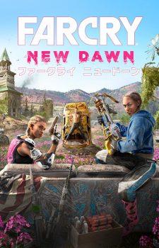 Far-Cry-New-Dawn-396x500 Weekly Game Ranking Chart [02/14/2019]