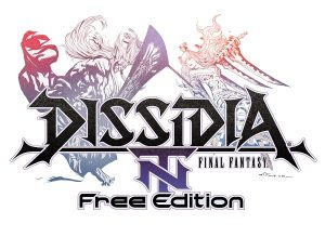 DISSIDIA FINAL FANTASY NT Free Edition Coming Next Month