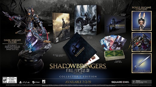 Final-Fantasy-XIV-Shadowbringers-560x315 Ya puedes preordenar Final Fantasy XIV: Shadowbringers