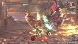 God Eater 3 - PlayStation 4 Review