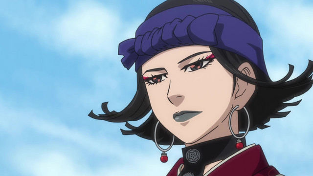 Golden-Kamuy-crunchyroll-Wallpaper Top 10 Best Female Supporting Characters in Anime 2018