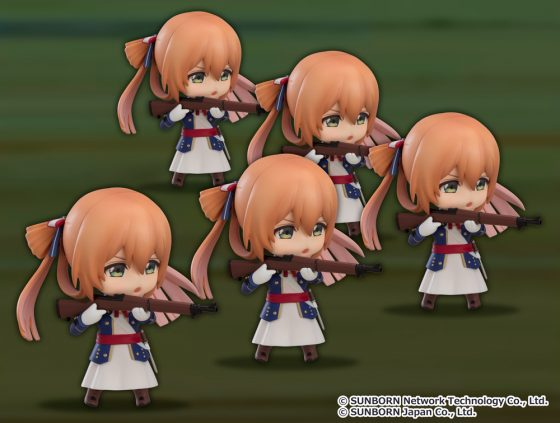 Good-Smile-Arts-Nendroid-Springfeild-3-560x423 Good Smile Arts Shanghai's newest figure, Nendoroid Springfield is now available for pre-order!
