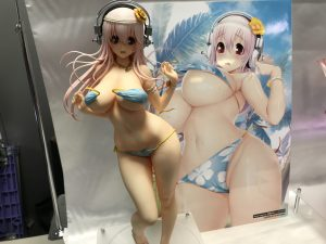 Good Smile Company Showcases Upcoming Products and More at Hobby Maker Event in Akihabara, Tokyo!