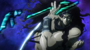 JoJos-Bizarre-Adventure-Wallpaper-560x484 The Genre-Hopping of Jojo's Bizarre Adventure