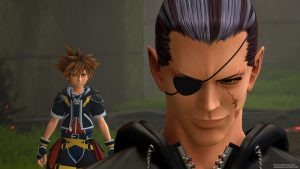 Kingdom Hearts III - Xbox One Review