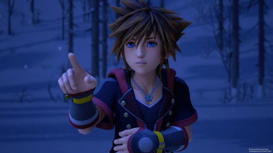 Kingdom-Hearts-III-Logo-560x289 Critical Mode Now Available in Kingdom Hearts III!