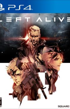 Left-Alive-PS4-399x500 Weekly Game Ranking Chart [02/28/2019]