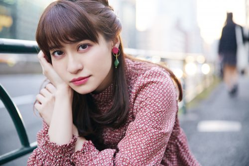 MG_3536-500x333 Megumi Nakajima, ANiUTa's Artist of the Month for January 2019 gave us an exclusive insight into her recently released cover mini-album titled 'Lovely Time Travel'