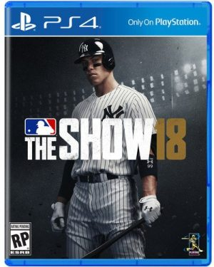 MLB-18-The-Show-Wallpaper Top 10 PlayStation Games of 2018 [Best Recommendations]