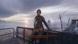 Metro Exodus - PC Review