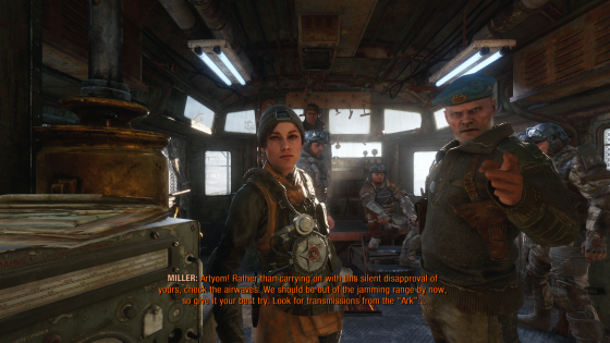 logo-metro-exodus Metro Exodus - PC Review