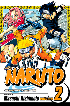 NARUTO and BORUTO Manga Volumes are Free for a Limited Time on Jump Plus!