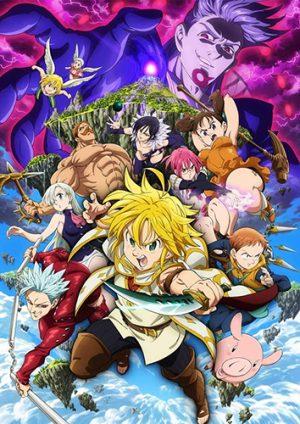 Shironeko-Project-Zero-Chronicle-dvd-300x424 6 Anime Like Shironeko Project: Zero Chronicle [Recommendations]