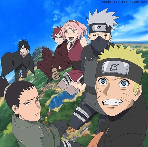 NARUTO-Wallpaper-500x500 Naruto Shippuden has the Best Anime OST. Here's Why!