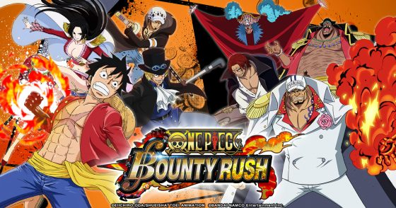 One-Piece-Bounty-Rush-12000630_en_1548955884-560x294 ONE PIECE BOUNTY RUSH Now Available for Mobile Devices