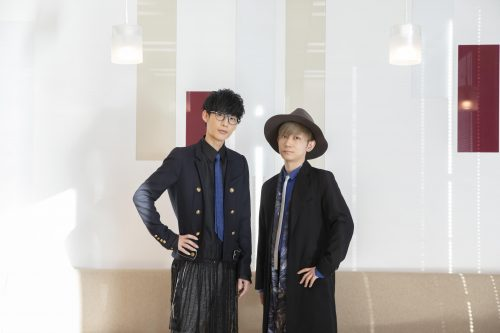 "OxT-1-500x333 OxT, digital rock duo, is ANiUTa's February 2019 ""Artist of the Month"""