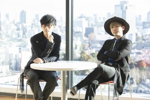 OxT-Week-2-01-500x333 OxT, the musicians behind Ace of Diamond OP theme, tell us about how the music world underestimate anime music