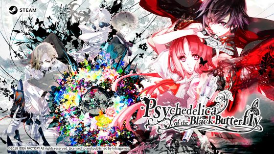 Psychedelic-Black-Butterfly-BB_PressImg_en-560x315 ¡Psychedelica of the Black Butterfly Deluxe Bundle ya está en Steam!