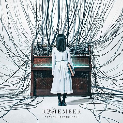 REMEMBER-by-SawanoHiroyukinZk-500x500 Weekly Anime Music Chart  [02/25/2019]