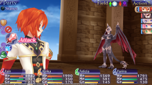 Record of Agarest War: Mariage - PC/Steam Review