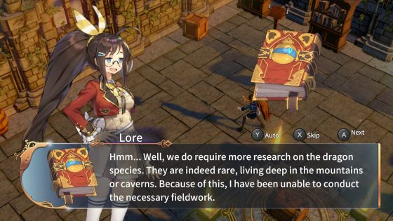 Logo-Lost-Girl-in-the-Lands-of-Lore-capture-560x350-1-560x350 RemiLore ~Lost Girl in the Lands of Lore~ - Nintendo Switch Review