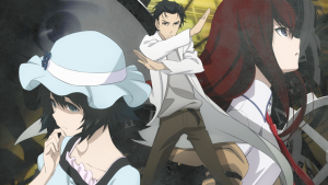 STEINS;GATE ELITE is Officially out NOW!