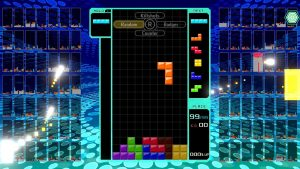 Show off your skills in the Tetris 99 2nd MAXIMUS CUP!!!