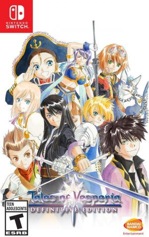 Tales-of-Vesperia-Definitive-Wallpaper-700x394 Top 10 Most Anticipated Games of January 2019 [Best Recommendations]