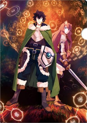 Tate-no-Yuusha-no-Nariagari-The-Rising-of-the-Shield-Hero-300x450 Tate no Yuusha no Nariagari Drops New Key Visual!