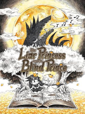 Descubre desde hoy The Liar Princess and the Blind Prince