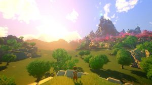 Yonder: The Cloud Catcher Chronicles - Xbox One Review