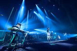 fhána 5th Anniversary Special Live STORIES Concert Review