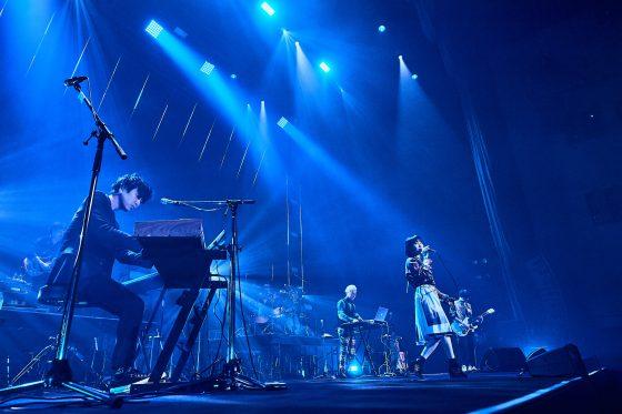 fhana-5th-Anniversary-Special-Live-1-560x373 fhána 5th Anniversary Special Live STORIES Concert Review