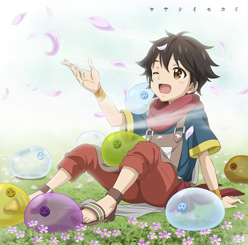 kamitachi-ni-hirowareta-otoko-Wallpaper-502x500 Kamitachi ni Hirowareta Otoko (By the Grace of the Gods) Review – An Above-Average Isekai with a Big Heart