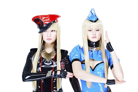 Anime-Midwest-Artist-Pic80s90s1-560x701 Dance and Rap Duo, FEMM, to appear at Anime Midwest!