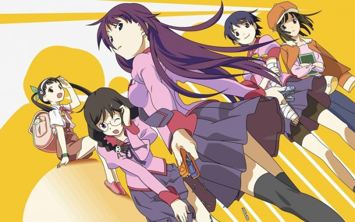 Bakemonogatari-Wallpaper-2-700x438 In What Order Should You Watch Bakemonogatari?